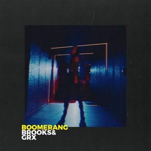 Brooks & Martin Garrix - Boomerang