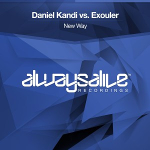 Daniel Kandi & Exouler - New Way
