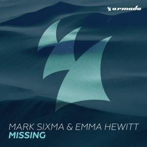 MARK SIXMA & EMMA HEWITT - MISSING