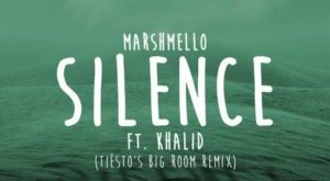 Marshmello - Silence (Tiesto's Big Room Remix)