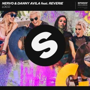 تصویر NERVO x Danny Avila feat. Reverie – LOCO