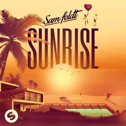 SAM FELDT - SUNRISE (ALBUM)