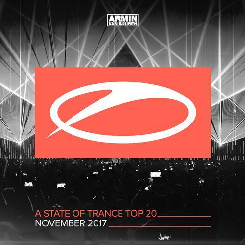 A State Of Trance Top November 2017