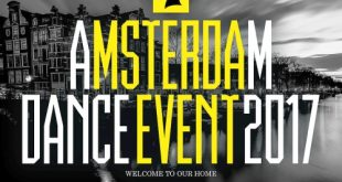 AMSTERDAM DANCE EVENT 2017
