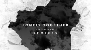Avicii feat. Rita Ora - Lonely Together (Alan Walker Remix)