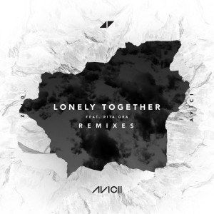 Photo of Avicii feat. Rita Ora – Lonely Together (Alan Walker Remix)