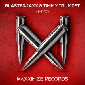 Blasterjaxx & Timmy Trumpet - Narco