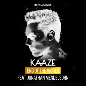 Photo of KAAZE feat. Jonathan Mendelsohn – End Of The World