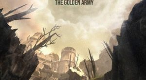 The Golden Army - Age Of Glory