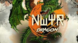 W&W pres. NWYR - Dragon