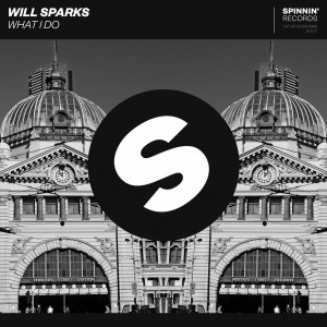 Will Sparks - What I DoWill Sparks - What I Do
