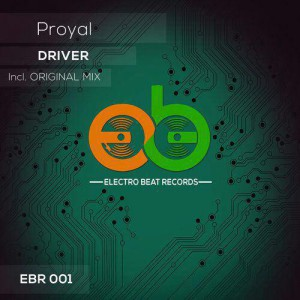 Photo of Proyal – Driver