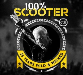 Scooter - 100% Scooter