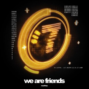 Photo of We Are Friends Volume 7