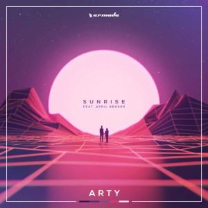 تصویر ARTY feat. April Bender – Sunrise