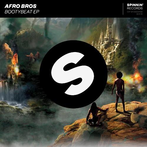 Afro Bros - Bootybeat EP