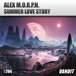 Photo of Alex M.o.r.p.h. – Summer Love Story