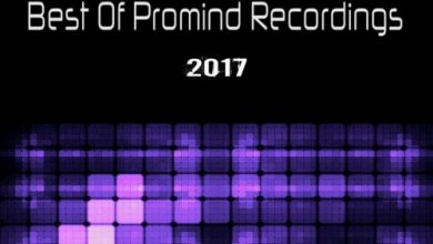 Best Of Promind Recordings 2017