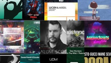 Bia2Dj Tunes Of Week 85
