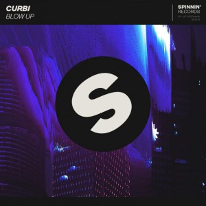 Photo of Curbi – Blow Up