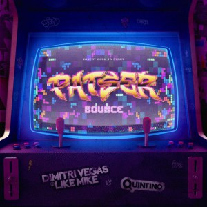 Dimitri Vegas & Like Mike vs Quintino - Patser Bounce