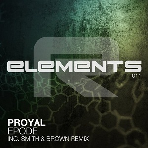 Proyal - Epode (Original Mix)