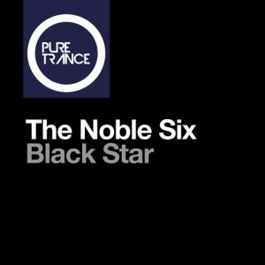The Noble Six - Black Star