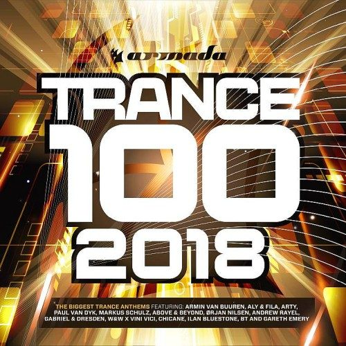 Trance 100 Armada Music Bundles (2018)