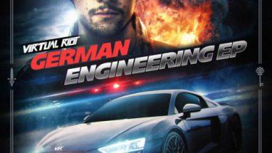 Photo of Virtual Riot – German Engineering EP