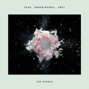Zedd & Grey feat. Maren Morris - The Middle