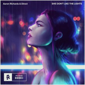 Aaron Richards & Direct - She Dont Like the Lights