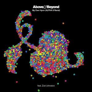 Photo of Above & Beyond & Zoë Johnston – My Own Hymn (ALPHA 9 Remix)
