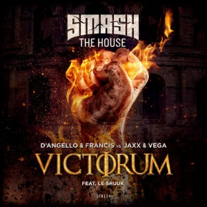 DAngello & Francis vs Jaxx & Vega feat. Le Shuuk - Victorum