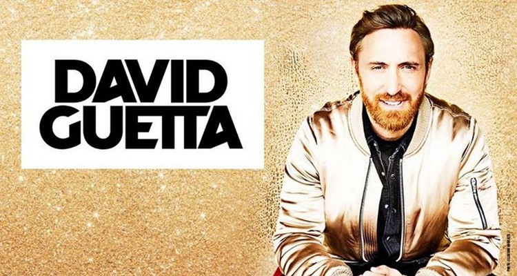 David Guetta Top Musics