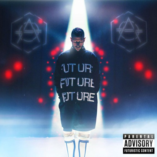 Don Diablo - Future (Album)