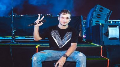Martin Garrix Top Tracks Mix