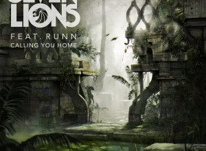 Seven Lions - Calling You Home