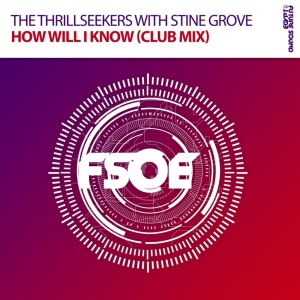 The Thrillseekers with Stine Grove - How Will I Know