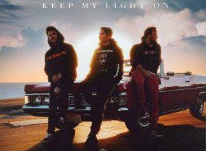 DubVision & Raiden - Keep My Light On