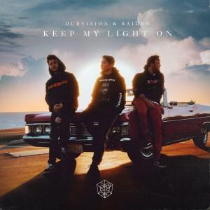 Photo of DubVision & Raiden – Keep My Light On
