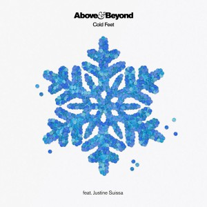 Above & Beyond feat. Justine Suissa - Cold Feet
