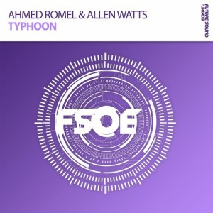 Photo of Ahmed Romel & Allen Watts – Typhoon