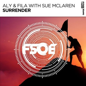 تصویر Aly & Fila with Sue Mclaren – Surrender