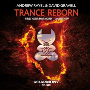 Photo of Andrew Rayel & David Gravell – Trance ReBorn