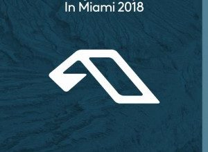 Anjunadeep In Miami 2018