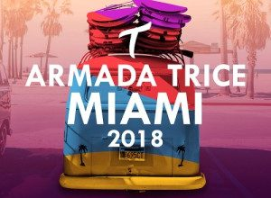 Photo of Armada Trice – Miami (2018)