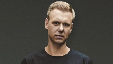 Armin Van Buuren Top Music Video