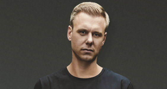 Photo of Armin Van Buuren Top Music Video