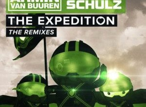 Armin van Buuren & Markus Schulz - The Expedition