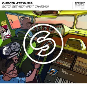 Photo of Chocolate Puma feat. Chateau – Gotta Get Away